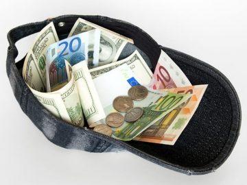 מחקר: היקף התרומות שמקורן בישראל עולה בהתמדה
