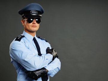 שוטר קהילתי בבקשה אישית אל חונכי יד אליעזר